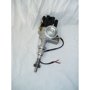 """FORD FALCON MUSTANG 6 CYL 170 200 250 DISTRIBUTOR PRO ELECTRONIC 5/16"""" OIL PUMP DRIVE WOW XM XP XR EXCLUSIVE!!"""