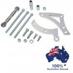 Chrysler Billet Brackets