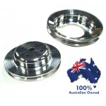 Holden Pulleys and Bracket Systems