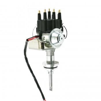 CHRYSLER MOPAR DODGE SMALL BLOCK 273, 318 & 340 65' - 73' PRO ELECTRONIC DISTRIBUTOR EXCLUSIVE!!
