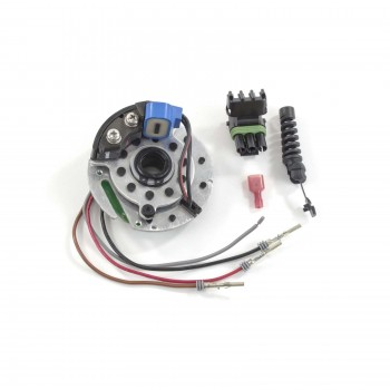 REPLACEMENT IGNITION MODULE & BOARD PRO BILLET SERIES READY TO RUN DISTRIBUTOR CLOCKWISE