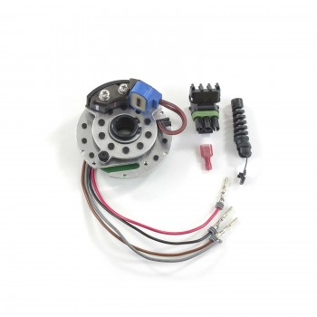 REPLACEMENT IGNITION MODULE & BOARD PRO BILLET SERIES READY TO RUN DISTRIBUTOR COUNTER CLOCKWISE