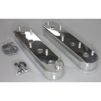 CHEVY HOLDEN GM HOTROD LS1 AND LS2 ULTIMATE VALVE COVERS