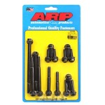 FORD WINDSOR 289 302 351W ALUMINIUM TIMING COVER ARP BOLT KIT - EARLY COVER