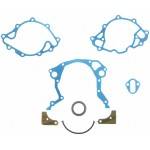 FORD WINDSOR 289 302 351W ALUMINIUM TIMING COVER GASKET KIT - FEL-PRO